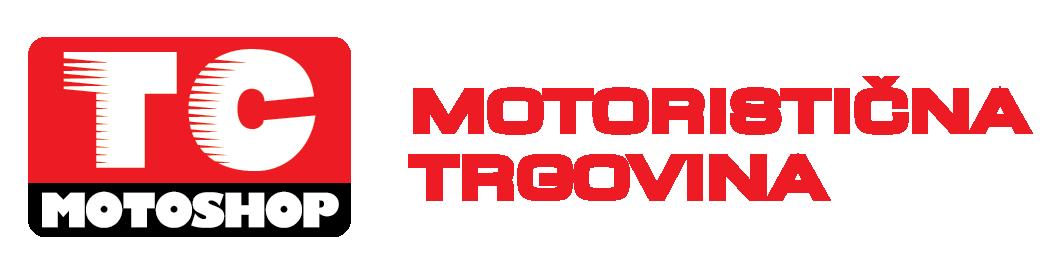 TC Motoshop motoristična trgovina